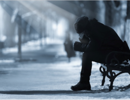 Seasonal Affective Disorder – S.A.D. but True